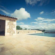 Un beau Projet : piscine avec vue large