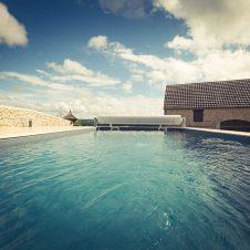 Un beau Projet : piscine détente et bien être