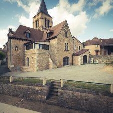 Un beau Projet : travaux de maçonnerie de rénovation à Saint Martial
